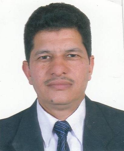 Babu Ram Bhusal graphic